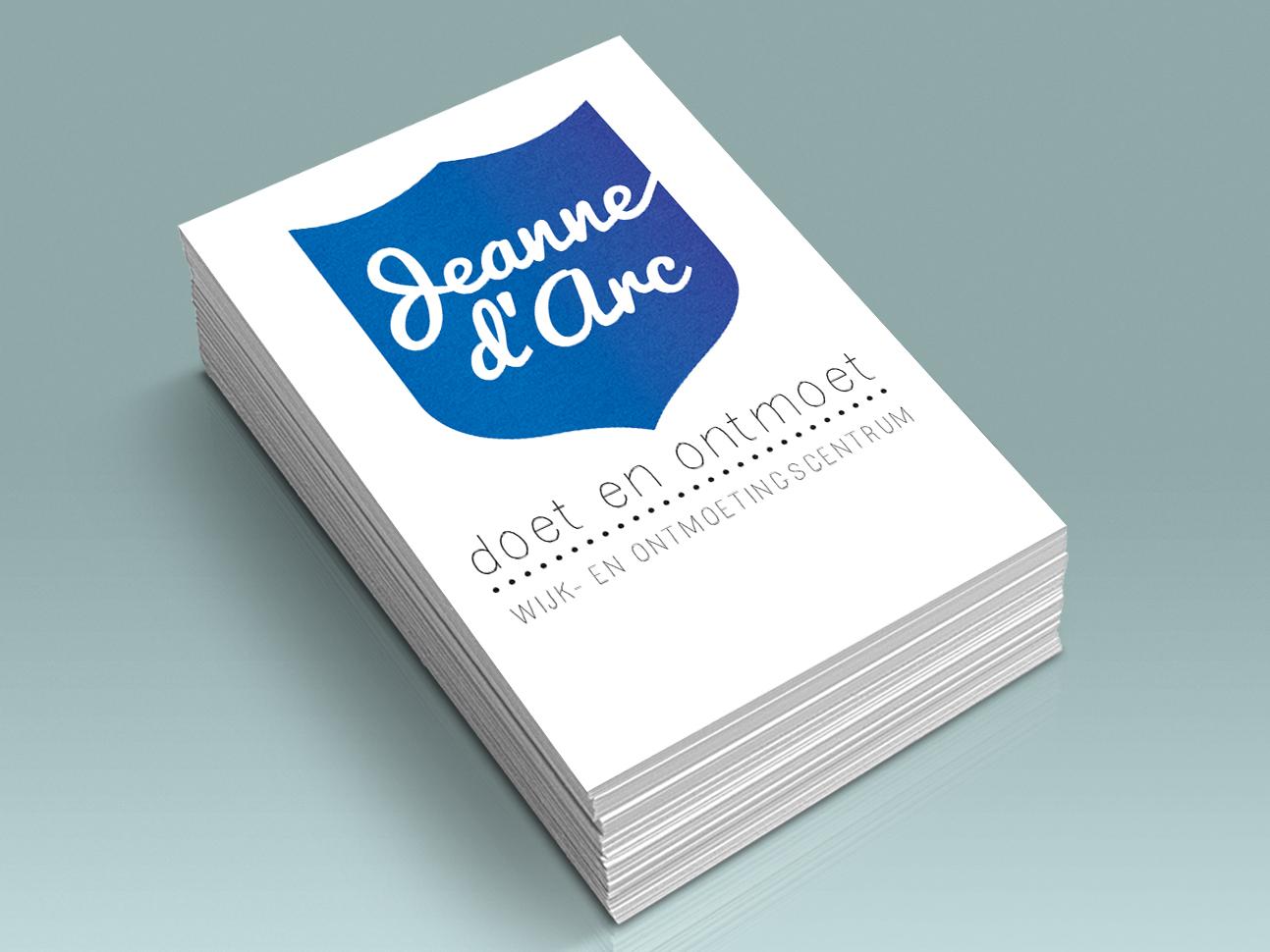Jeanne_Visitekaart