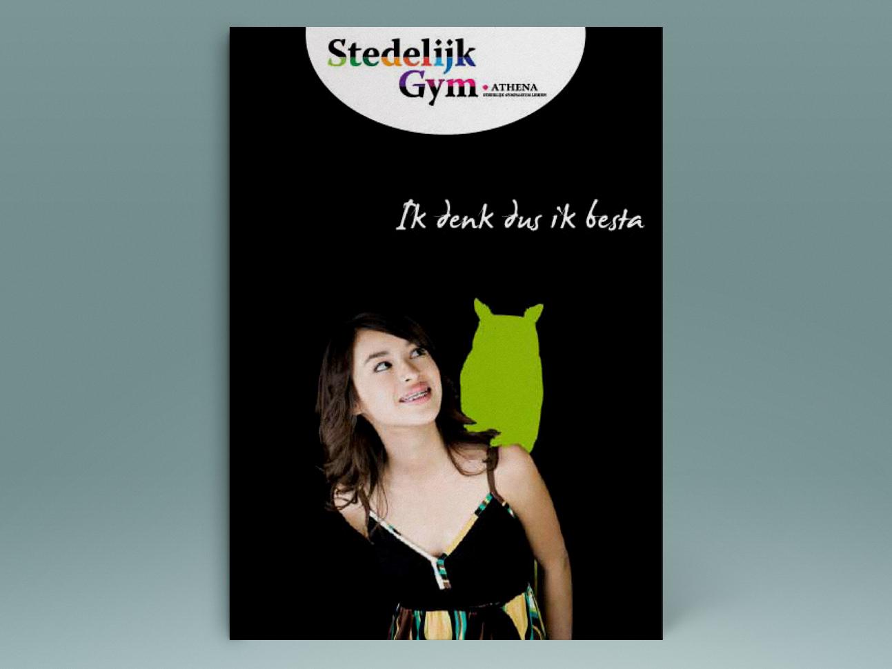 Poster_StedelijkGymnasium_Zeebonk